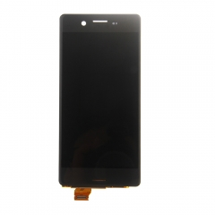 For Sony Xperia X F5121 F5122 LCD Display Touch Screen Digitizer Assembly Black