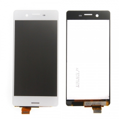 For Sony Xperia X F5121 F5122 LCD Display Touch Screen Digitizer Assembly White
