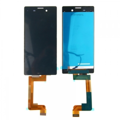For Sony Xperia M4 Aqua E2303 E2353 LCD Display Touch Screen Digitizer Assembly Black