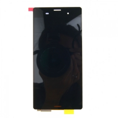 For Sony Xperia Z3 D6603 D6643 D6653 D6616 LCD Display Touch Screen Digitizer Assembly Black