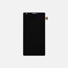 For Nokia Lumia 1520 LCD Display Touch Screen Digitizer Assembly Black