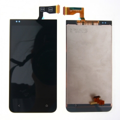 For HTC Desire 300 LCD Display Touch Screen Digitizer Assembly Black