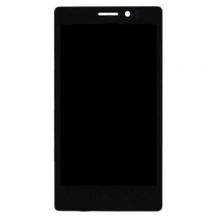 For Nokia Lumia 925 LCD Display Touch Screen Digitizer Assembly Black