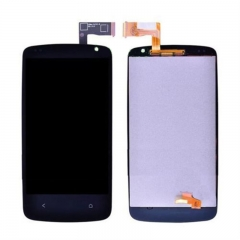For HTC Desire 500 LCD Display Touch Screen Digitizer Assembly Black
