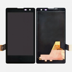 For Nokia Lumia 1020 LCD Display Touch Screen Digitizer Assembly Black