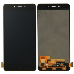 For OnePlus X LCD Display Touch Screen Digitizer Assembly Black