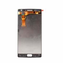 For OnePlus 2 LCD Display Touch Screen Digitizer Assembly Black