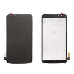 For LG Tribute 5 K7 X210 LS675 MS330 LCD Display Touch Screen Digitizer Assembly Black