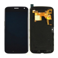 For Motorola X XT1060 XT1058 LCD Display Touch Screen Digitizer Assembly Black