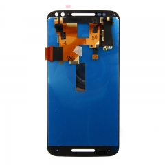 For Motorola Moto X Style X3 XT1575 XT1572 XT1570 LCD Display Touch Screen Digitizer Assembly Black