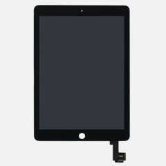 For iPad Air 2 A1566 A1567 LCD Display Touch Screen Digitizer Assembly Black