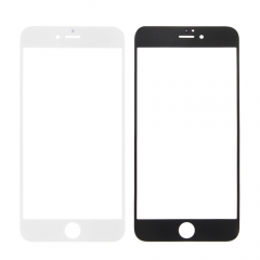 "For iPhone 6 Plus 5.5"" Front Outer Glass Lens Screen Cover White"