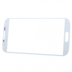For Samsung Galaxy S4 SIV I9500 I9505 I9506 I337 I545 L720 R970 Front Outer Glass Lens Screen Cover White