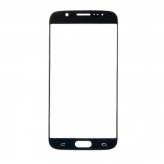 For Samsung Galaxy S6 G9200 G920 G920A G920F Front Outer Glass Lens Screen Cover White
