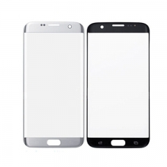 For Samsung Galaxy S7 Edge G935 G935A G935V G935F G935P G935T Front Outer Glass Lens Screen Cover White