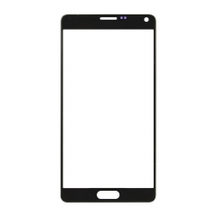 For Samsung Galaxy Note 3 N900 Note 4 N910 Note 5 N920 Front Outer Glass Lens Screen Cover