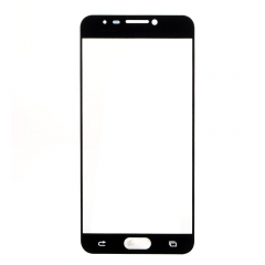 For Samsung Galaxy C7 C7000 2016 Front Outer Glass Lens Screen Cover