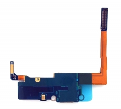 For Samsung Galaxy Note 3 N900 N9005 N900A P T V USB Charging Charger Port Flex Cable With Mic