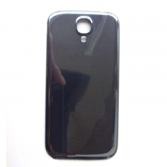 For Samsung Galaxy S4 I9500 I9505 I337 M919 I545 R970 L720 Back Rear Housing Battery Door Cover With Adhesive