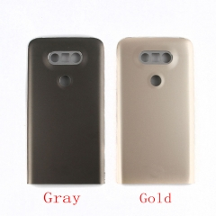 For LG G5 H850 VS987 H820 LS992 H830 Back Rear Glass Battery Door Cover