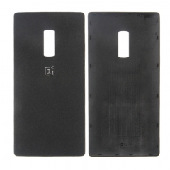 For OnePlus 2nd Generation Back Rear Glass Battery Cover