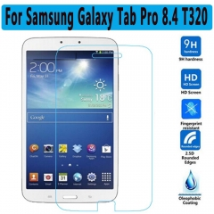For Samsung Galaxy Tab Pro S 8.4' 10.1' 12' T320 T520 W700 Tempered Glass Protective Screen Protector Film