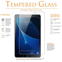 "For Samsung Galaxy Tab A 7' 8' 9.7' 10.1' 10.5""T280 T350 T550 T580 T590 Tempered Glass Protective Screen Protector Film"
