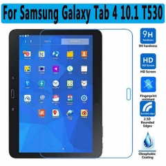 For Samsung Galaxy Tab 4 7.0' 8.0' 10.1' T230 T330 T530 Tempered Glass Protective Screen Protector Film