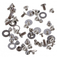 For iPhone 4S Repair Replacement Full Screw Set