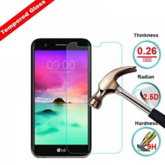 For LG X Style Screen V10 20 Prime 2 Stylo Stylus 3 Tempered Glass Protective Screen Protector Film