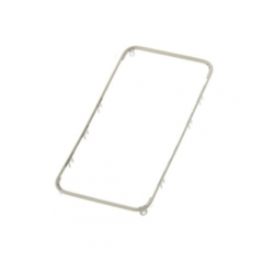 For iPhone 4G Front Glass Lens Bezel Middle Frame