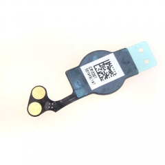 For iPhone 5G 2pcs / Set Keypad KeyBoard Home Button Key Flex Cable