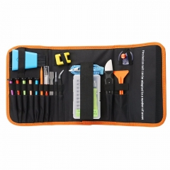 Professional Multi Tool Kit With Handy Portable Electrician Tools Bag For iPhone Samsung Tablet PC