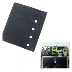 For iPhone 4 4G 4S 20pcs / Set Proximity Sensor Fix / Repair Pad Sticker Foam