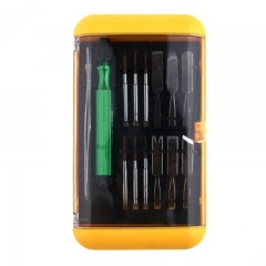 BEST BST-302 14 in 1 Precise Screwdriver Disassemble Tool Kit Set For Universal Phone Repair Samsung iPhone
