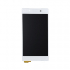 For Sony Xperia Z5 E6603 E6653 E6633 E6683 LCD Display Touch Screen Digitizer Assembly White