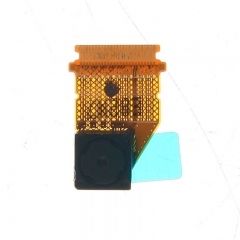 For Sony Xperia Z3 L55W D6603 D6643 D6653 D6616 Front Face Camera Module With Flex Cable