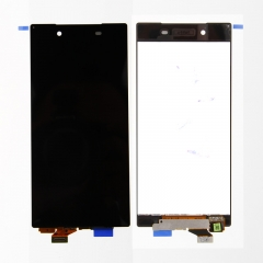 For Sony Xperia Z5 E6603 E6653 E6633 E6683 LCD Display Touch Screen Digitizer Assembly Black