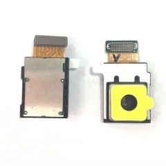 For Samsung Galaxy S8 Plus G955 G955F G955A G955T G955V G955P Back Rear Main Camera Module With Flex Cable