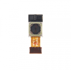 For LG D820 D821 Google Nexus 5 Back Rear Main Camera Module With Flex Cable
