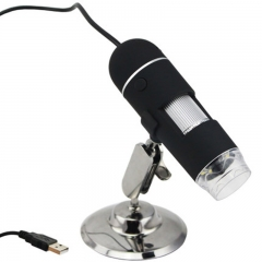 50X-500X USB Digital 8LED Microscope Endoscope Video Camera Magnifier