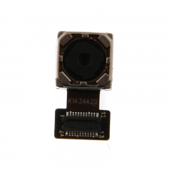 For Motorola Moto G 2014 2nd XT1063 XT1064 XT1068 Back Rear Main Camera Module With Flex Cable