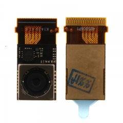 For Motorola Google Nexus 6 XT1100 XT1103 Back Rear Main Camera Module With Flex Cable