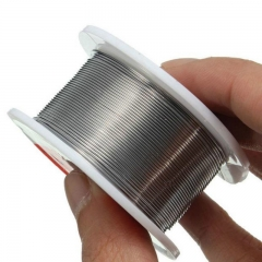 0.3 0.4 0.5 0.6 0.8 1mm 100g Tin Lead Melt Rosin Core Solder Soldering Wire Roll