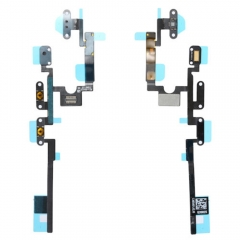 "For iPad Pro 12.9"" Power On Off Volume Button Key Flex Cable"