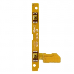 For Samsung Galaxy S6 G920 G920P G920A G920F Volume UP Down Button Key Flex Cable