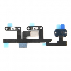 "For iPad Pro 9.7"" Power On Off Volume Button Key Flex Cable"