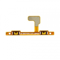 For Samsung Galaxy S6 Edge G925 G925A G925F G925X G925I G925S Volume UP Down Button Key Flex Cable