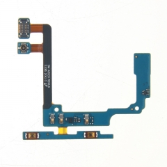 For Samsung Galaxy A3 2015 A300 A300F A3000 Power On Off Volume Button Key Flex Cable