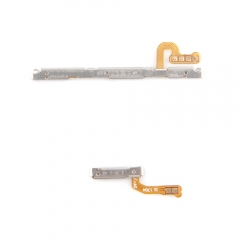 For Samsung Galaxy S8 G950 G950F S8 Plus G955 G955F 2 in 1 Power On Off Volume Button Key Flex Cable